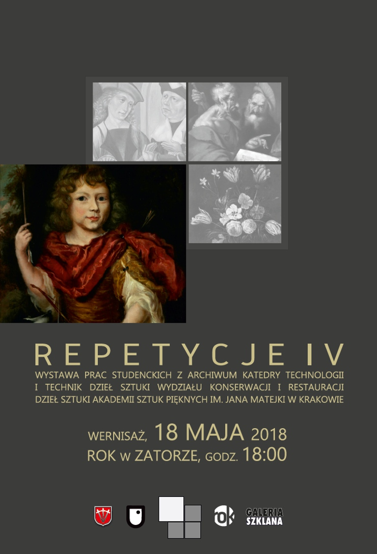Repetycje IV